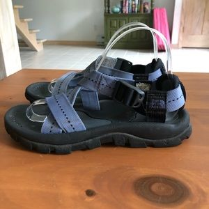 The North Face Outdoor Sandals Size 8 Women's